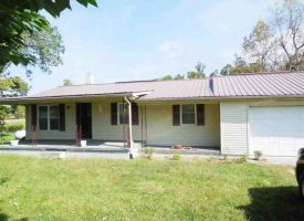 Home for Sale in Hart County, KY Highbaugh .710