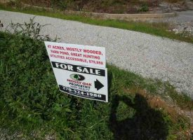 Hunting Land for Sale in Barren County, KY Alvey 47