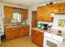Home and Land for Sale in Hart County, KY Yates 6.7