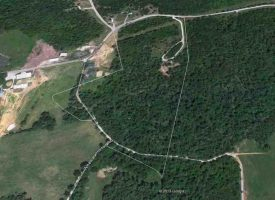 Home and Land for Sale in Hart County, KY Hawk 18