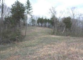 Hunting Land for Sale in Cumberland County, KY Williams 106.89