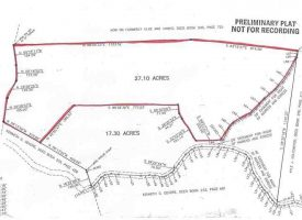 Hunting Land for Sale in Hart County, KY Seymour 27