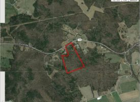 Hunting Land for Sale in Hart County, KY Smothers 29.231