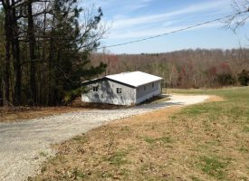 30+/- Acres for sale in Hart Co., KY; SCB 30