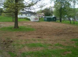 Home Lot for Sale in Hart County, KY Bryant Lot