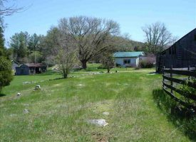 Hunting Land for Sale in Hart County, KY  Levine 4.6