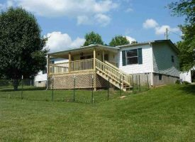 Home and Land for Sale in Hart County, KY Hensley 3.0
