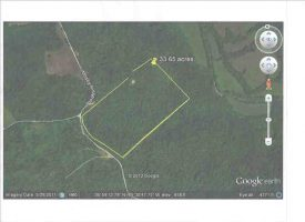 Hunting Land for Sale in Metcalfe County, KY, PBI 33.65