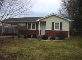 Neighborhood Home for Sale in Green County, KY Morgan