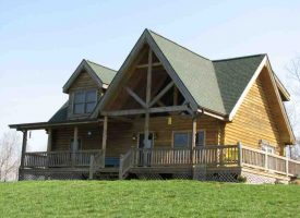 Home and Land for Sale in Green County, KY PBI Salem Church Rd 34.5
