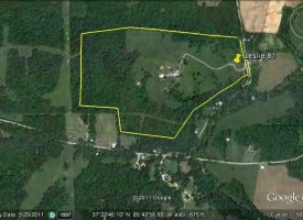 Home and Land for Sale in Hart County, KY Leslie 81