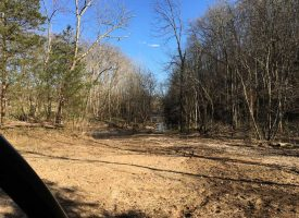 Ferris Creek Rd – 158 Acres