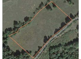 Build to suit your needs – 4.79 Acres