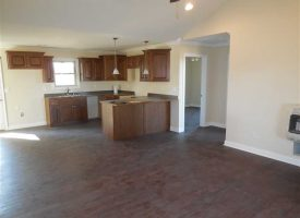 New Construction! 3 Bedroom 2 Bathroom! Minutes from Horse Cave