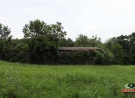 13 prime acres with frontage on the historic Green River