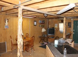 59 Acres of  with Cabin Located in the Heart of South Central Kentucky