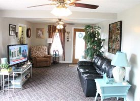 Move in ready 2 bedroom house in Hart County